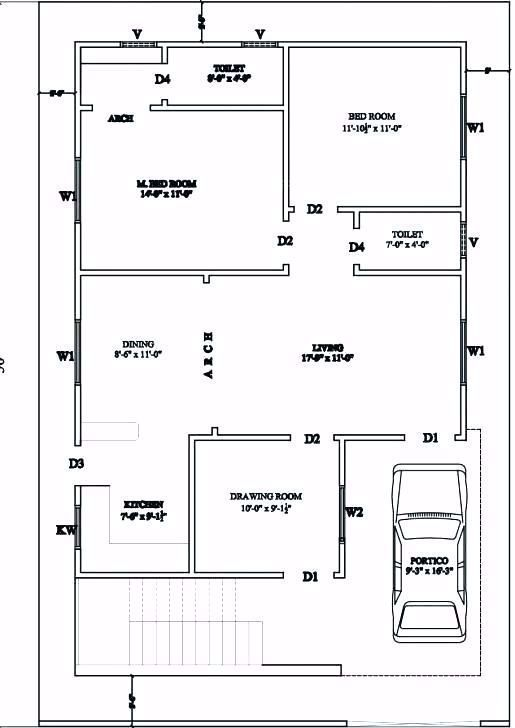 House Plans For India Square Foot House Plans Decoration Must See House Plan Plans Below Square F 1200sq Ft House Plans Indian House Plans Basement House Plans