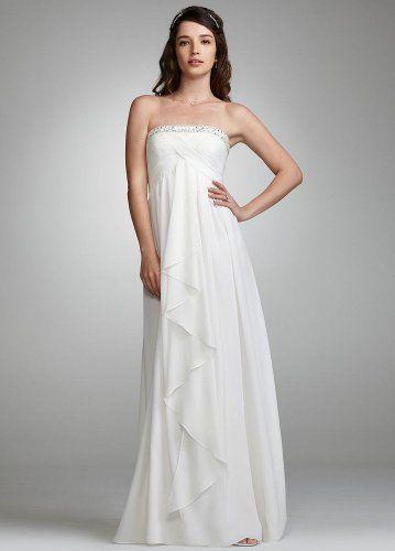 Cute aafdfcfbadbcadff simple wedding gowns wedding dress chiffon
