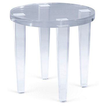 Check out this item at One Kings Lane! Alexis Side Table