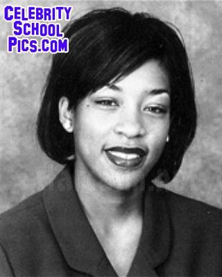 K Michelle Before She Was Famous Michelle Before She Was Famous k michelle, school pics and celebrity ...