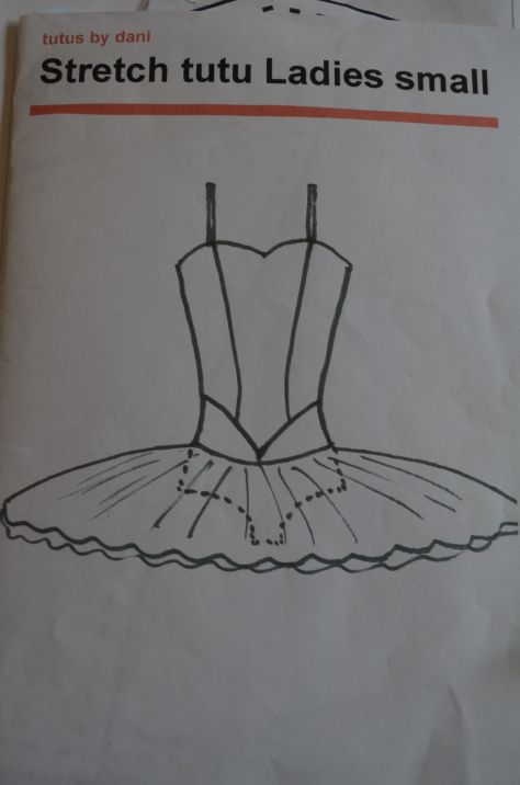 dani's pattern
