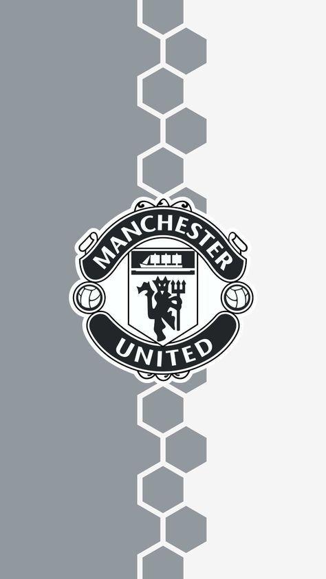 Sport Wallpaper Manchester United 26 Super Ideas Manchester United Logo Manchester United Wallpapers Iphone Manchester United