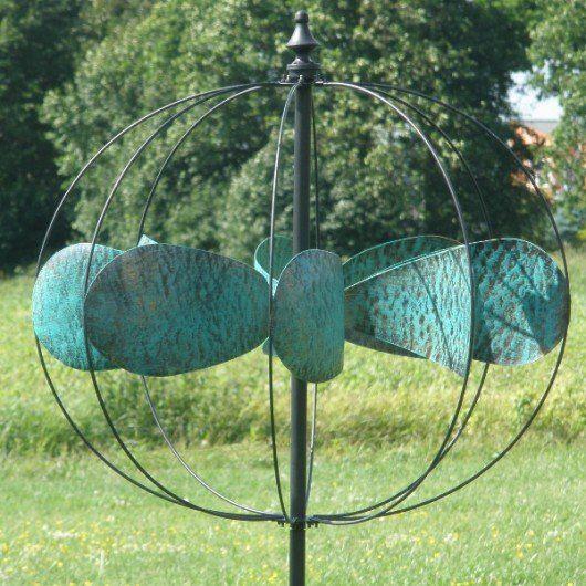 Pin Op Windmolen