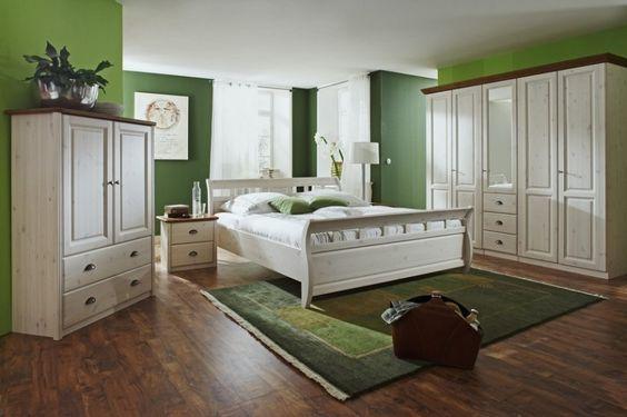 OLE | masiv - ložnice klasická kolekce | Ložnice, postele | KUTTA nábytek