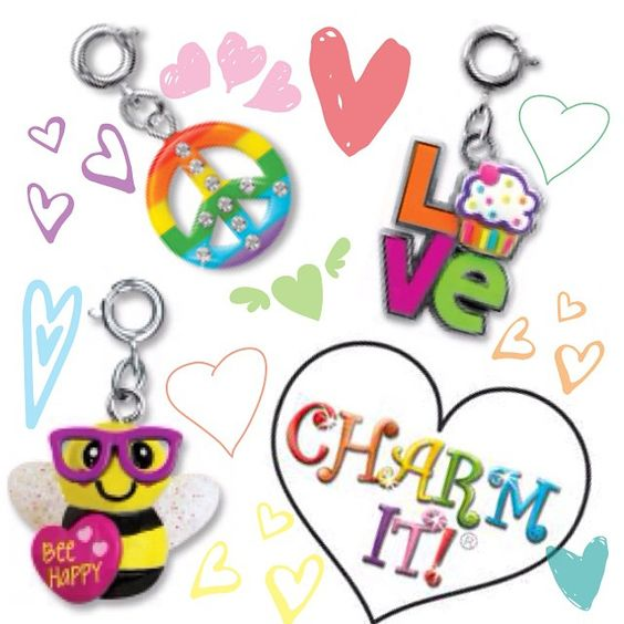 #peace #love #happiness & #charmit !