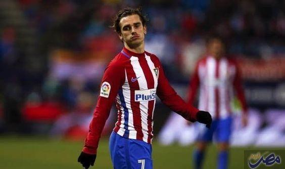 أتليتكو مدريد يردّ على اهتمام مانشستر يونايتد…: شدد إنريكي كريزو رئيس نادي أتليتكو مدريد الإسباني، على بقاء الفرنسي أنطوان غريزمان مهاجم…