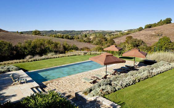 Luxury Villa, Casa del Fiume, Tuscany, Italy, Europe (photo#8922)