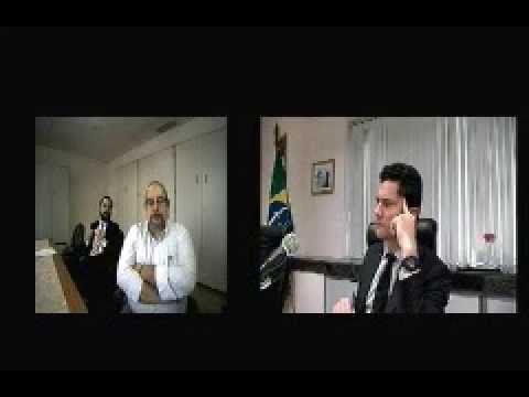 Médico depõe na Lava Jato em processo sobre corrupção no Cenpes