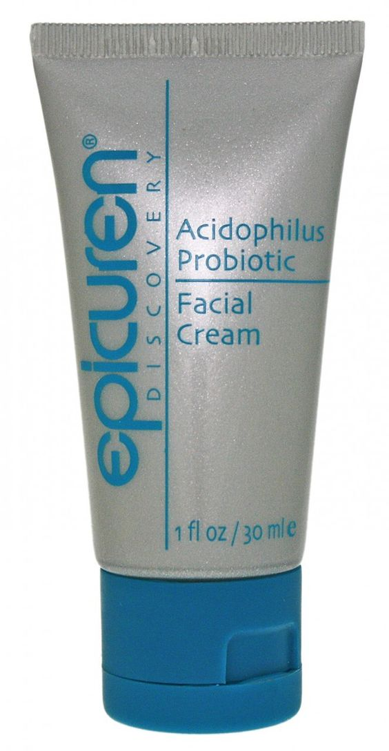 Acidophilus Probiotic Facial Cream by Epicuren Discovery - Skin Care Room