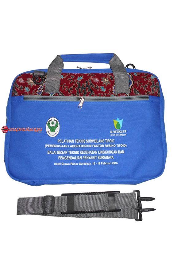 Tas Sofcase Batik Terbaru SC-37