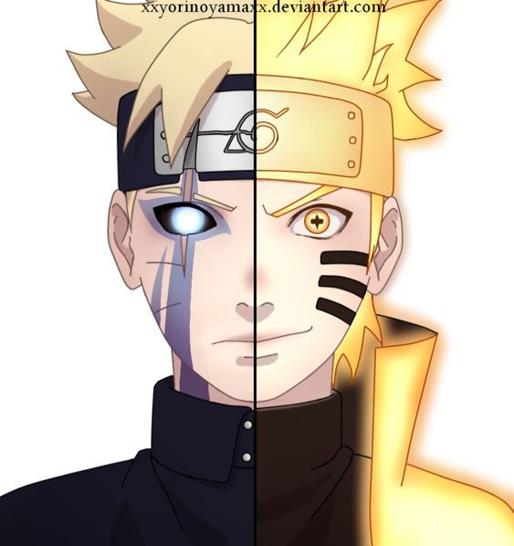 Boruto Naruto Next Generations Episode 135 Subtitle Indonesia