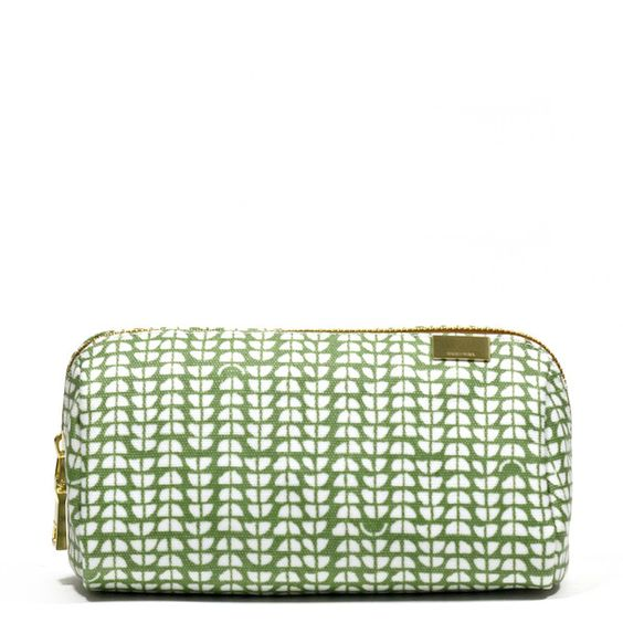COLLECTIVE SLICE BEAUTY POUCH
