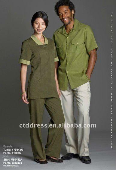 Pinterest the world s catalog of ideas for Baju uniform spa