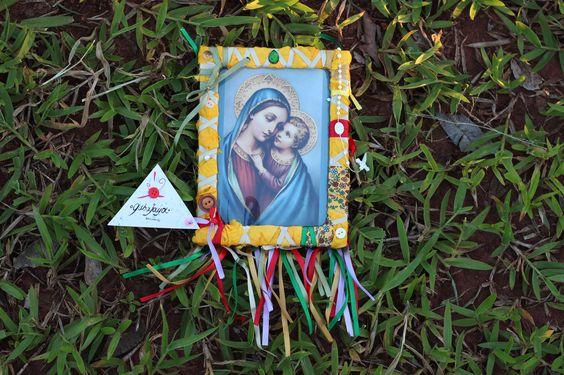 https://flic.kr/p/jDhKdw | Relicários | Mâe Maria rogai por nós