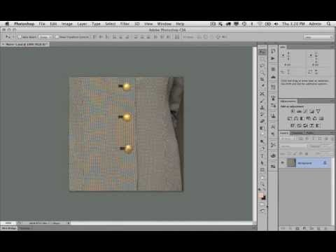 Removing Moire from digital photos - www.varis.com