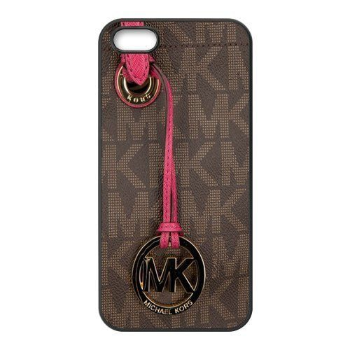 MK Case for iPhone 5 5S,fashion Michael Kors Case Cover for iPhone 5 5S