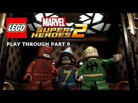 Youtube Lego Marvel Marvel Superheroes Lego Marvel Super Heroes