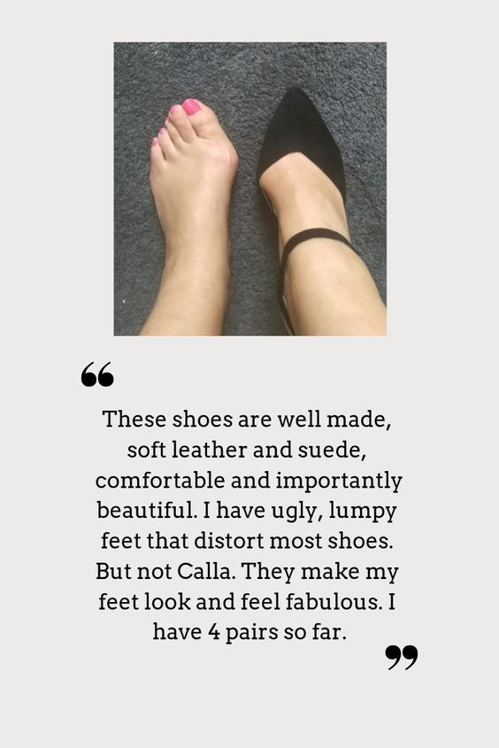 Shop Now With Images Stylish Shoes For Women Bunion Remedies