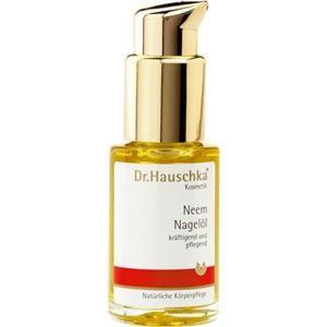 Dr. Hauschka Neem nail oil