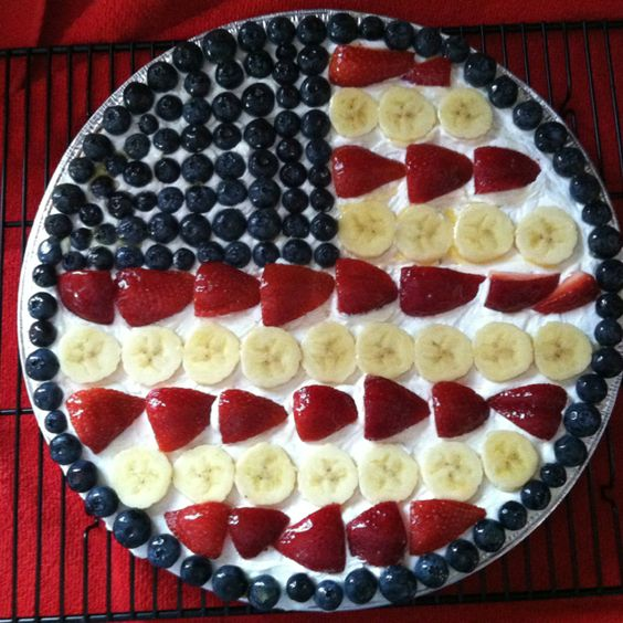 july 4th bbq food ideas