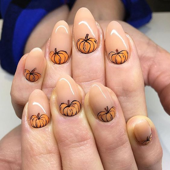 30+ Halloween Beauty Inspired Ideas You Need Get A Look| Blog - SugarAndVapor