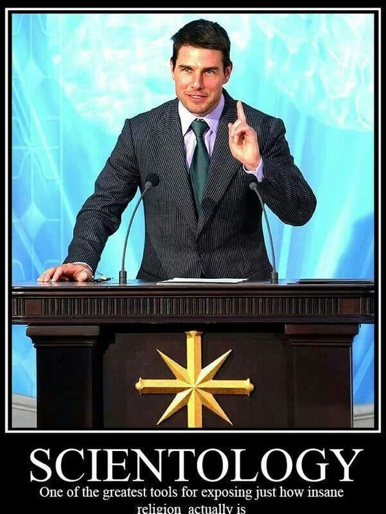 What exactly do Scientologist believe in?(Be serious)?