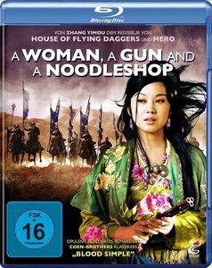 A Woman, a Gun and a Noodle Shop / San qiang pai an jing qi (2009) Full Download