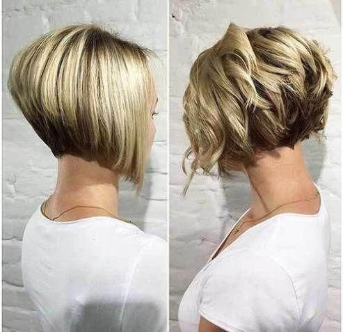 17 Graduated Bob Hairstyles You Will Love Cutebobhaircuts Stacked Hairstyles Graduated Bob Hairstyles Short Hairstyles For Thick Hair