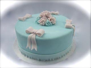 Cours de Cake design: Pate a sucre et couleurs.www ...