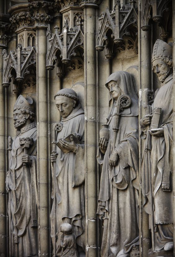 https://flic.kr/p/G3JrU3 | Cathedral of Our Lady Antwerp | www.dekathedraal.be/en/index.htm
