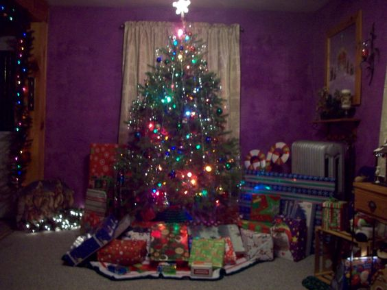 2013 Our Tree
