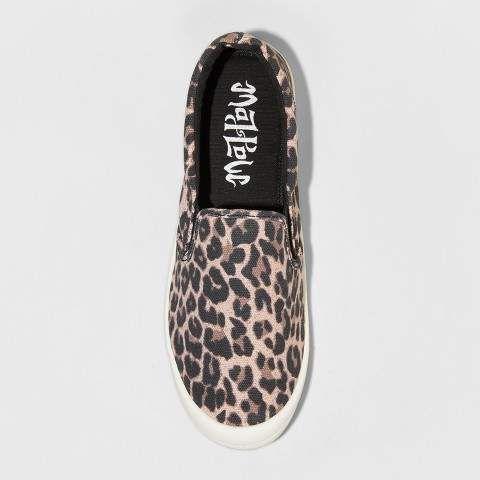 Canvas Flexible bottom Shoes