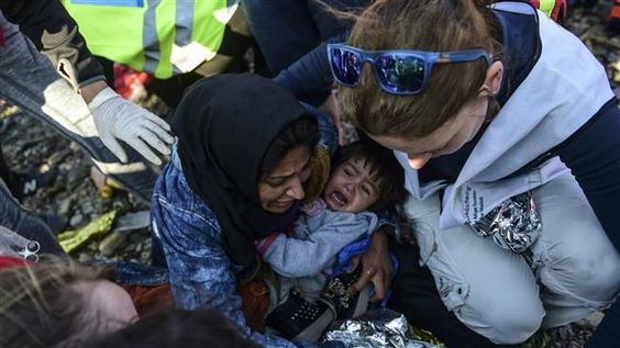 PressTV-87 milhões de crianças em situação de risco em zonas de conflito