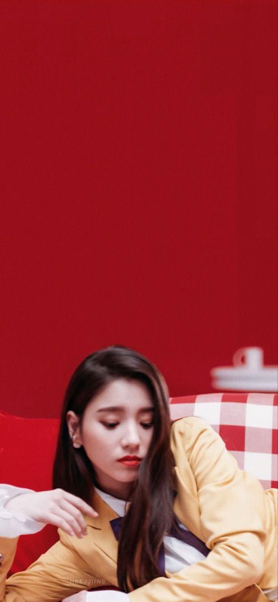 Heejin Vivid Wallpapers Vivid Wallpaper Girl