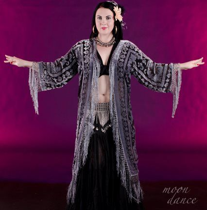 Moon Dance Belly Dance