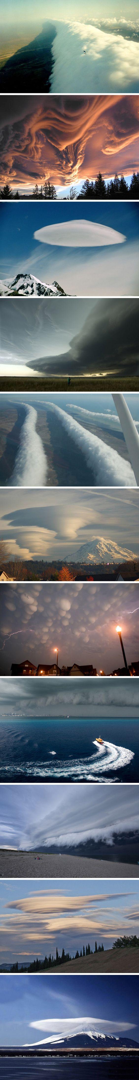 Clouds.: