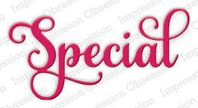Special - DIE374-I: