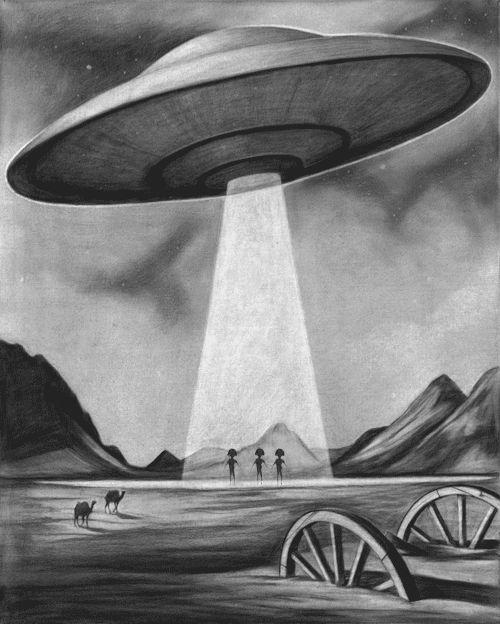 Abducciones extraterrestres. ¿Realidad o mentira colectiva? A4b77570878c62dfc8f853f1e4bd3a8a
