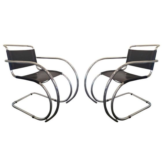 Image result for mies van der rohe furniture