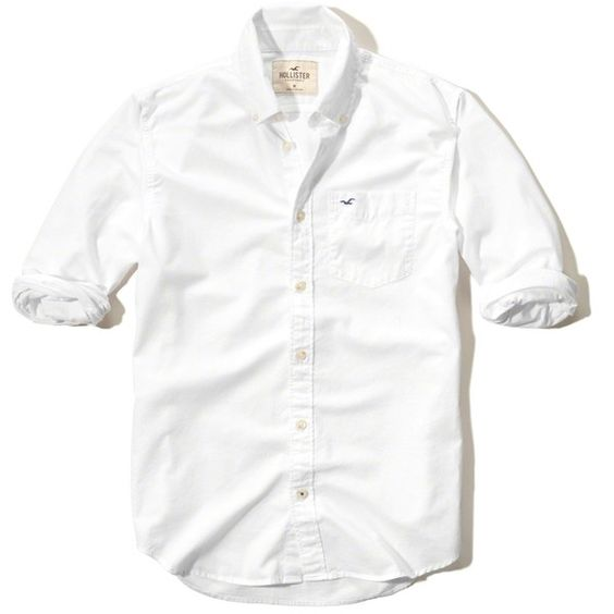 Superdry Director Oxford Shirt ($60) ❤ liked on Polyvore ...