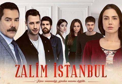 مسلسل اسطنبول الظالمة الحلقة 35 الخامسة والثلاثون مترجمة Movie Posters Istanbul Movies