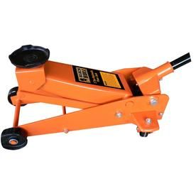 Black Bull Orange Steel Hydraulic Floor Jack Sa20 Automotive