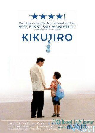 Mùa Hè Của Kikujiro - HD