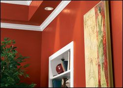 Flat Paint Or Semi Gloss For Living Room Matte Finish Vs Satin Gloss A Guide To Paint