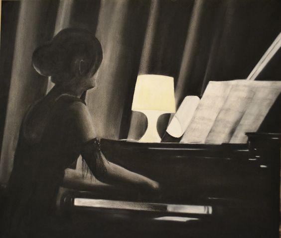 'Sinfonía', de Miriam