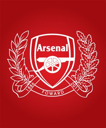 Arsenal FC. All day, err day.