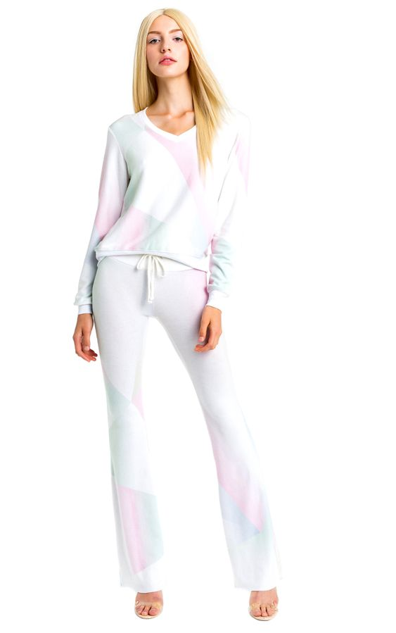 WILDFOX - Kaleidoscope Tennis Club Pants