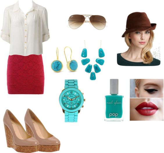 """""""Untitled #32"""" by ting-a-ling on Polyvore"""