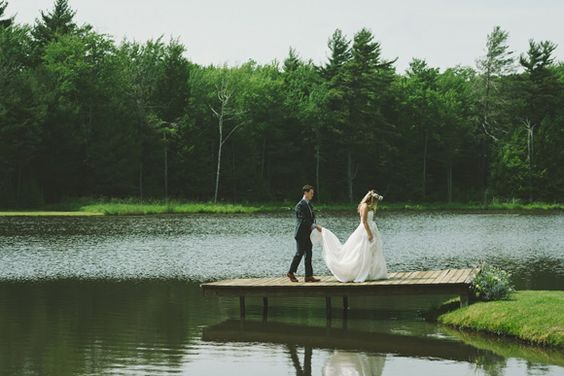 A Free People Girl Gets Married | Free People Blog #freepeople