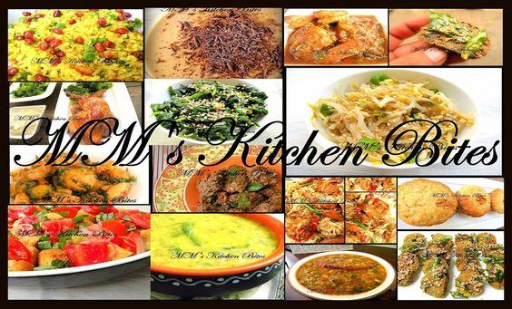 MM's Kitchen Bites: Keema Matar...welcome to the real keema (and Papa!! )